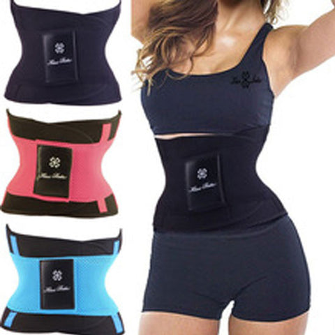 Waist Girdle Belt