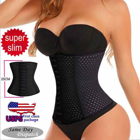 Fitness Fat Burning Girdle