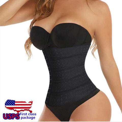 High Compression Waist Trainer