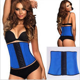 Latex Hot Body Shapers