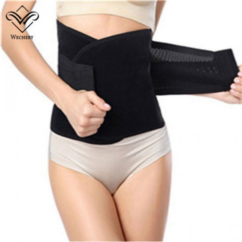 Sport and Postnatal Waist Shaper Belt