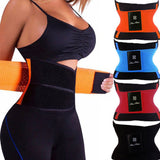 Slimming Body Shaper Belt