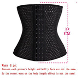 Corset Girdle Waist Trainer