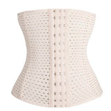Girdle Glass Waist Trainer