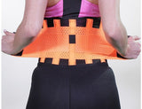 Hot Body Gym Shaper Belt