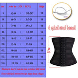 Hot Body Shaper Waist Cincher