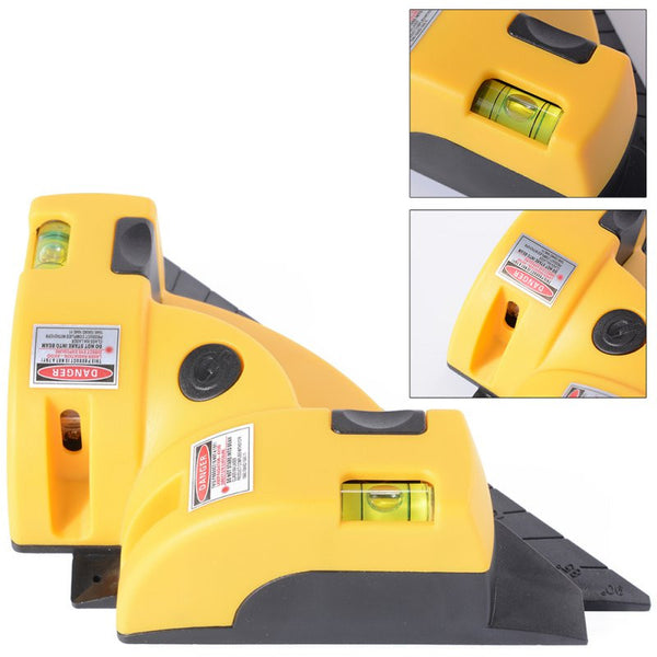 Right Angle Laser Level Line Projection Great Ideas