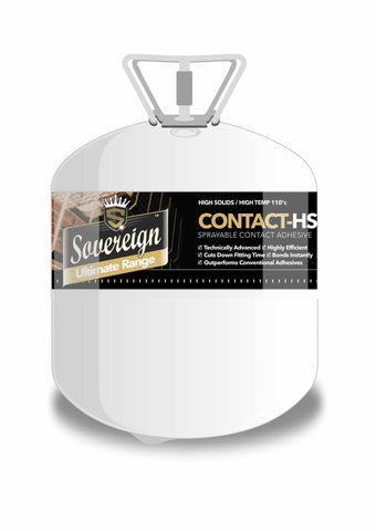 Ultimate Contact (High Solids) 17kg
