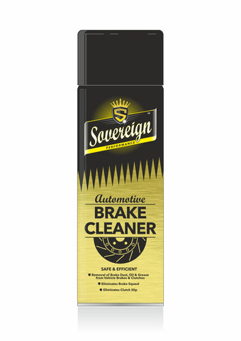 Automotive Brake Cleaner