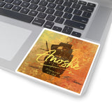 Anoshe. A Conjuring of Light (A Darker Shade of Magic Series) Quote  Sticker - LitLifeCo.