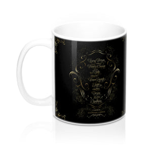 Every person has the power... Caraval Quote Mug - LitLifeCo.