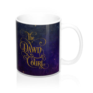 The Dawn Court Mug - LitLifeCo.