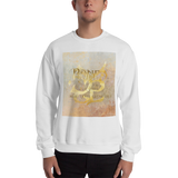 BONE for those who don't grow old. Shadowhunter Children's Rhyme Quote Unisex Sweatshirt - LitLifeCo.