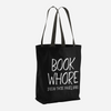 BOOK WHORE Tote Bag - LitLifeCo.