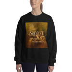 And BRONZE to summon wicked powers. Shadowhunter Children's Rhyme Quote Unisex Sweatshirt - LitLifeCo.