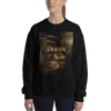 A dragon is no slave. Game of Thrones (A Song of Ice and Fire) Quote Unisex Sweatshirt - LitLifeCo.