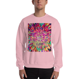 Every locked door... Warcross Quote Unisex Sweatshirt - LitLifeCo.