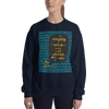 Everybody... Percy Jackson Quote Unisex Sweatshirt - LitLifeCo.