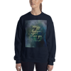 I love you... Livvy Blackthorn Quote Unisex Sweatshirt - LitLifeCo.