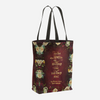 Isn't that what stories do... The Winner's Curse Quote Tote Bag - LitLifeCo.