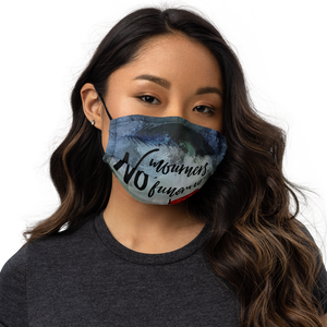 No mourners... Six of Crows Premium Face Mask