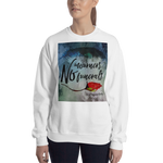 No mourners. No funerals. Six of Crows Quote Unisex Sweatshirt - LitLifeCo.