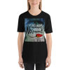 No mourners... Six of Crows T-Shirt - Literary Lifestyle Company