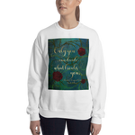 Only you can decide... A Court of Wings and Ruin (ACOWAR) Quote Unisex Sweatshirt - LitLifeCo.