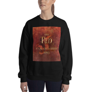 And RED to call enchantment down. Shadowhunter Children's Rhyme Quote Unisex Sweatshirt - LitLifeCo.