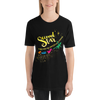 Second star to the right... Peter Pan T-Shirt - Literary Lifestyle Company