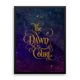 The Dawn Court Art Print