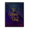 The Dawn Court Art Print - LitLifeCo.