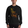 The Day Court Unisex Sweatshirt - LitLifeCo.