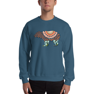 The Bear Necessities. The Jungle Book Unisex Sweatshirt - LitLifeCo.