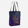 The Dawn Court Tote Bag - LitLifeCo.