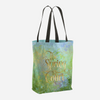 The Spring Court Tote Bag - LitLifeCo.