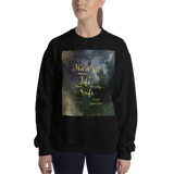 There's more to life... Caraval Quote Unisex Sweatshirt