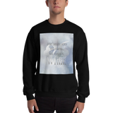 For death and mourning the color's WHITE. Shadowhunter Children's Rhyme Quote Unisex Sweatshirt