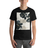 We live and breathe words. Will Herondale Quote Unisex Short Sleeved Shirt