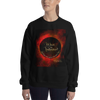 What is infinite? Siege and Storm Quote Unisex Sweatshirt - LitLifeCo.