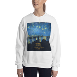 When you can't beat the odds... Six of Crows Quote Unisex Sweatshirt