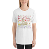 You are all the colors... All The Bright Places T-Shirt - Literary Lifestyle Company