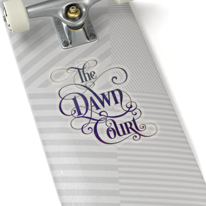 The Dawn Court Sticker - LitLifeCo.