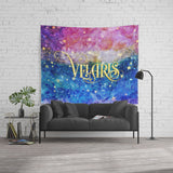 Velaris Wall Tapestry