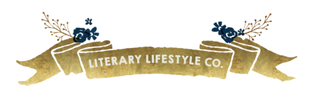 About Us Literary Lifestyle Company