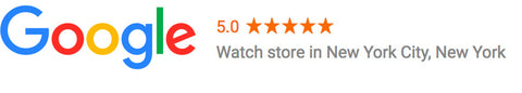 WatchGuyNYC Google Customer Reviews