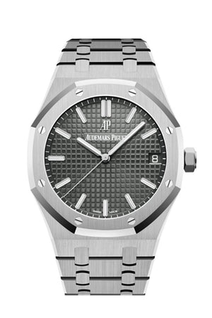 Audemars Piguet Royal Oak Stainless Steel Watch 15500St.oo.1220St.02