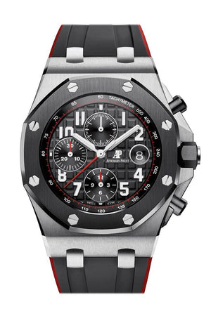 Audemars Piguet Royal Oak Offshore Chronograph 26470So.oo.a002Ca.01 Watch