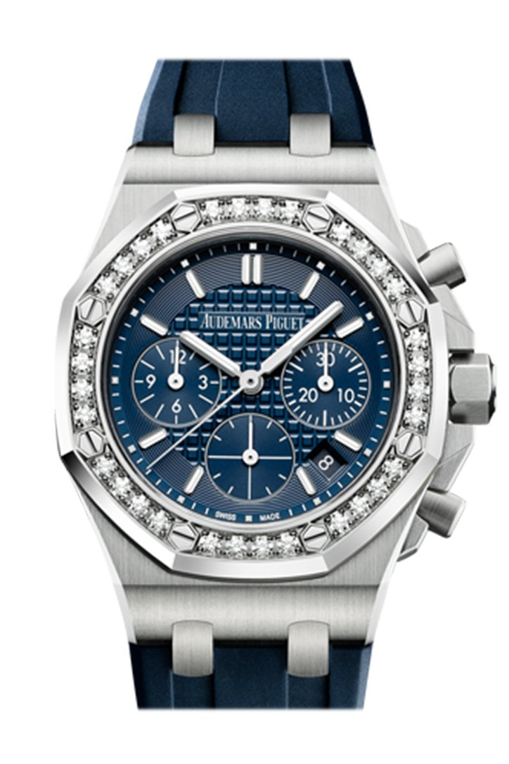 Audemars Piguet Royal Oak Offshore Ladies Watch 26231St.zz.d027Ca.01