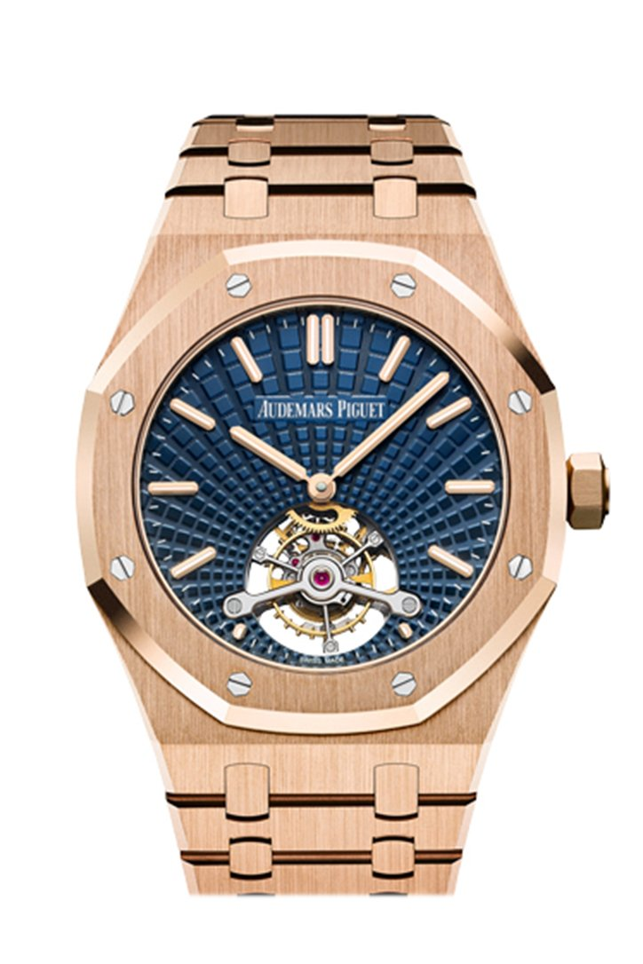 Audemars Piguet Royal Oak Tourbillon 41mm Extrathin 26522OR.OO.1220OR.01